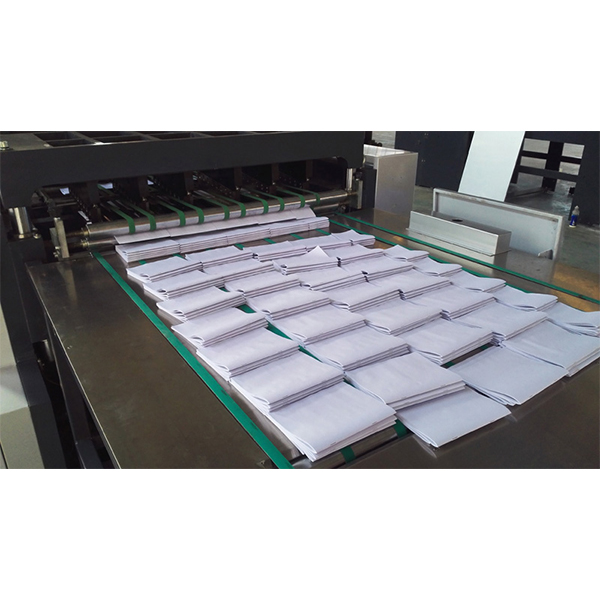 Exercise Books/Notebooks/Magazine Separating Machine