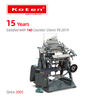 Book Sewing Machine Model SX-01
